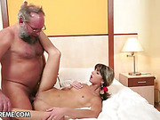 Hungry kitty needs a cock