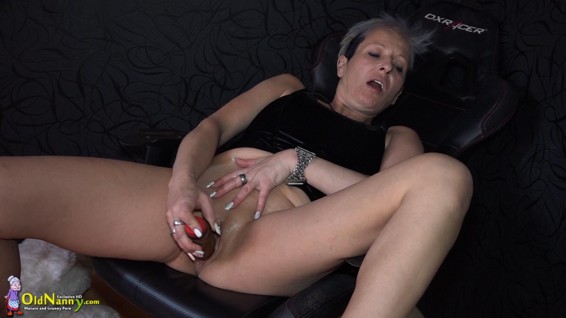 онлайн старая мастурбация копилка - 3